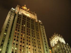 МИД России готовит визит в Чечню послов 30 мусульманских государств