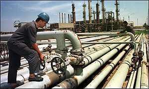 В Ираке ежедневно пропадают 15 млн нефтедолларов