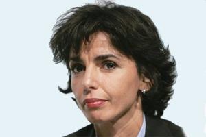 Министром юстиции Франции назначена арабка