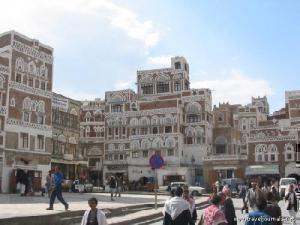 Многие иностранцы принимают ислам в Йемене
