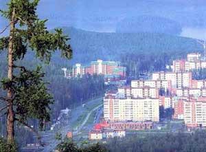 Возрождение нравственности и духовности в Новоуральске