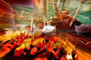 Сионисты вновь пытаются развязать войну