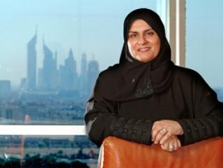 Эмиратские бизнес-леди теперь могут работать дома