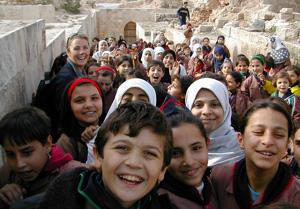 Сирия будет сотрудничать с ЮНИСЕФ