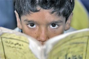 За прошедший год в Афганистане убитo 85 школьников