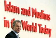Британский премьер советует имамам поступать в ВУЗы