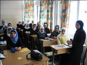 Английским школам следует учитывать потребности школьников-мусульман