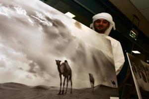 В ОАЭ наградили победителей фотоконкурса
