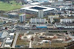 Швейцарские власти передумали строить исламский центр
