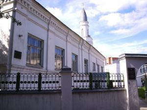В Ярославле будет воссоздана Соборная мечеть