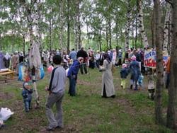 12 июня в Люблинском парке пройдет сабантуй