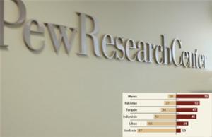 Социологи Pew Research Center: «Имидж США резко ухудшился»