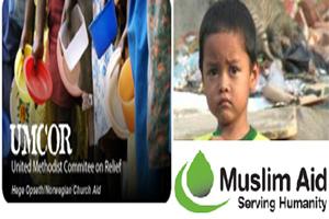 Мусульмане и методисты объединились