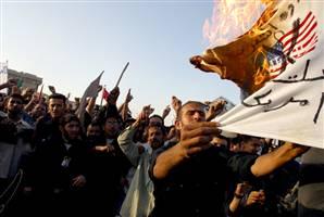 У США весьма незначительны шансы на успех в Ираке