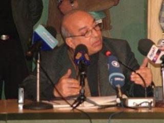 Известный публицист и исламский мыслитель Фахми Хувейди