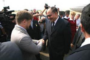Послы 31 государства прибыли в Чеченскую Республику