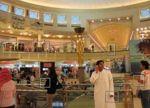 В ОАЭ начали бороться с курением в торговых центрах