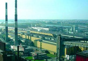 Магнитка построит свой завод в Турции