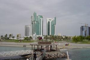 Катар — самая экономическая развитая из аравийских монархий