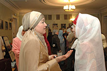 Мусульманки Татарстана меняют свое название