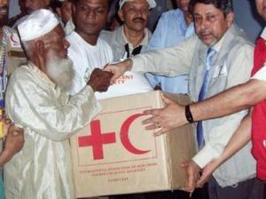 Жертвами стихии в Бангладеш стали 124 человека