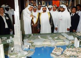 Рынок исламских кредитов стран Залива достиг 1 трл. долларов