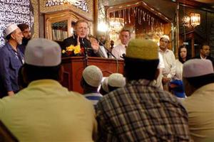 Британские мусульмане хотят избрать муфтия