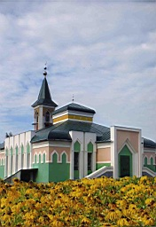 Религиозное просвещение в Чувашии