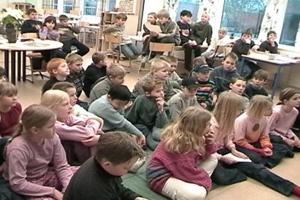 В программу датских школ планируют включить арабский язык