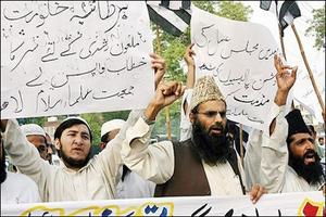 Пакистан возмущён оказанием почестей «сатанинскому рыцарю»