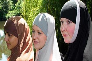 В Голландии открылся приют для мусульманок