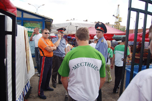 Московские аборигены разжигают межнациональную рознь
