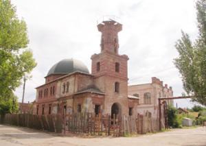 Астраханские мусульмане возрождают духовность