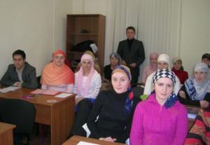 Мусульманский Фонд занимается просветительской деятельностью
