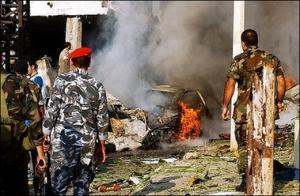 Кто убирает антисирийских политиков в Ливане?