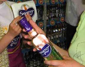 Общественные организации выступили против продажи спиртного на Сабантуе