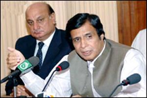 Министр по делам религии Пакистана: «Бутто исказила мои слова»