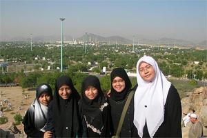 Малайзия разрабатывает «религиозные туры»