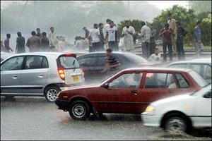 В Пакистане готовятся к новым ударам стихии