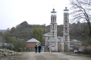 В Чечне готовятся к форуму «Ислам — религия мира и созидания»