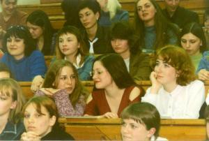 В Саратове студентам расскажут о профилактике экстремизма