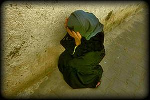 На Северном Кавказе преследуют женщин в хиджабе