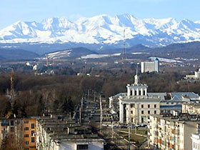 Исламский институт Кабардино-Балкарии готовит специалистов