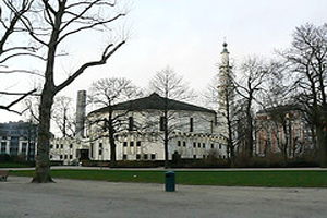 Бельгия: правительство отказалось признать 10% мечетей