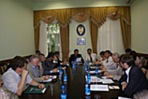 В МИУ прошла конференция, посвященная религиозному образованию мусульман