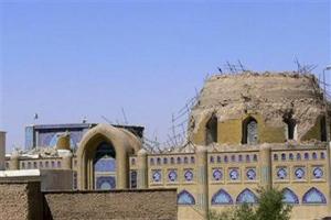 В Ираке планируют восстановить «Золотую мечеть»