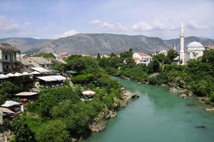 В Хорватии открывается семинар для имамов