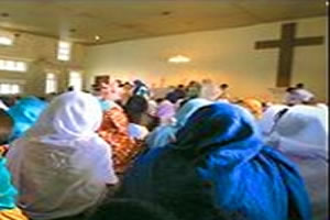 Христиане из Южной Азии выступают против С. Рушди