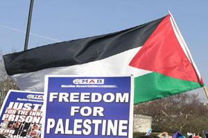Иран и события в Палестине