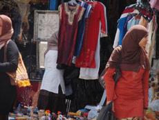 Хиджаб в Тунисе легитимизирован только летом